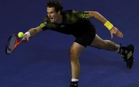 Andy Murray vence a Berdych y alcanza la final del Abierto de Australia