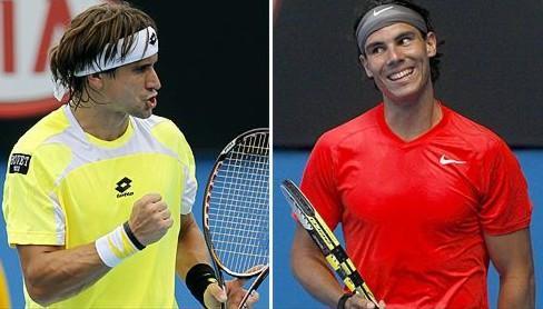David Ferrer estar� en el pr�ximo God� junto a Nadal y Nishikori