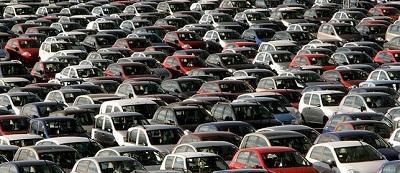 El Parlament pedir� un estudio para valorar si se pone un techo al n�mero de coches de rent a car