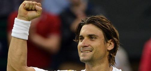 Ferrer lidera una buena jornada espa�ola en Nueva York