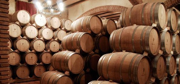 Los baleares, con 26 botellas por habitante, los españoles que más vino consumen