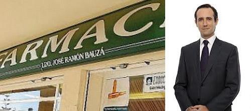 El juez no admite una querella contra Bauz� por no haber convocado concurso para adjudicar las oficinas de farmacia