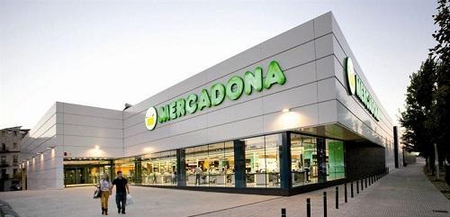 Mercadona dona ocho toneladas de productos b�sicos a la Fundaci�n Banco de Alimentos de Mallorca