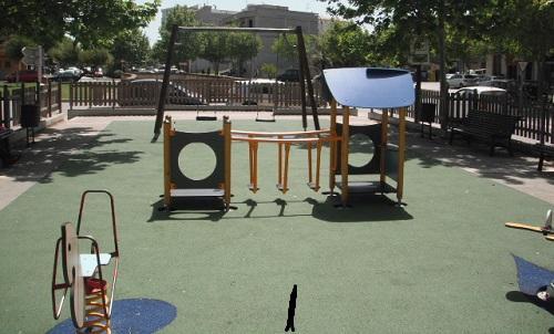Ciudadanos (Cs) consigue que el Consell invierta en los parques infantiles para las necesidades de niños con diversidad funcional