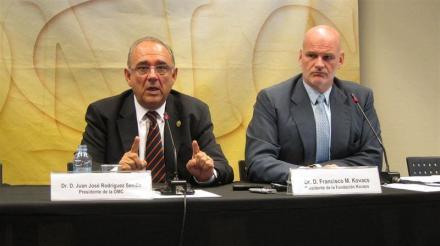La Fundaci�n Kovacs atendi� a 1.724 pacientes derivados por el Ib-Salut