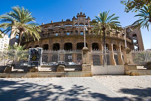 M�S exige clausurar la plaza de toros de Palma si se confirma que no ha superado el ITE