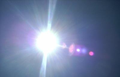 Baleares está este jueves en riesgo por temperaturas de hasta 39 grados