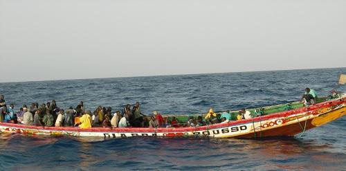 M�s de 1.600 inmigrantes fallecen en su intento de llegar a Europa por el Mediterr�neo desde junio, seg�n ACNUR