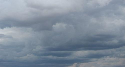 Los cielos de Baleares estar�n este jueves nublados y podr�n dejar algunos chubascos y tormentas