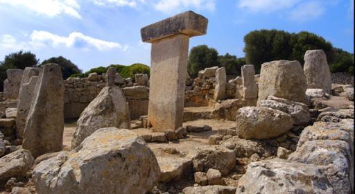 'Única al món', el eslogan de la candidatura de la Menorca Talayótica a Patrimonio Mundial