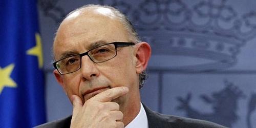 MÉS per Mallorca registra una PNL que pide publicar el nombre de los acogidos a la Amnistía fiscal de Montoro