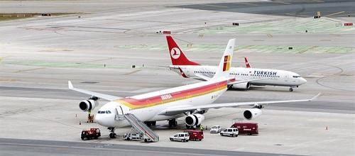 El Gobierno mantiene la bonificaci�n del 50% en el transporte a�reo para los residentes de Canarias y Baleares
