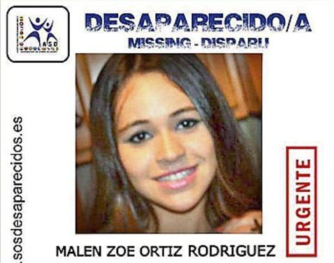 Continúa la búsqueda de la niña de 15 años desaparecida en Calvià