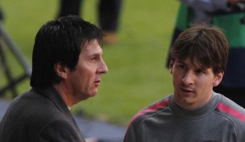 El juez abre juicio contra Messi y su padre por fraude fiscal en los derechos de imagen