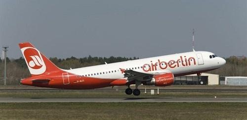 Airberlin equipar� toda su flota con servicio de WiFi