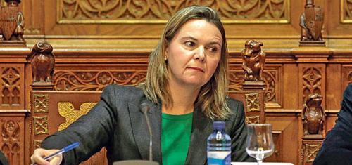 Salom anuncia que el Consell impulsar� un pacto contra la pobreza y la exclusi�n social en Mallorca