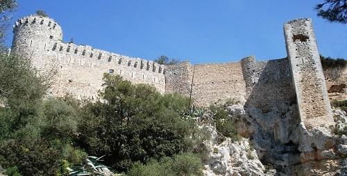 El castillo de Santueri (Felanitx) ser� el escenario de un espect�culo sobre la conquista de Mallorca de 1229