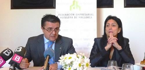 Inmaculada de Benito se perfila como 'la persona m�s apropiada' para ser la pr�xima presidenta de la FEHM