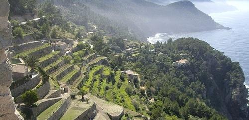 Los barrancos y montes de Mallorca de la red natura 2000 ya disponen de plan de gestión