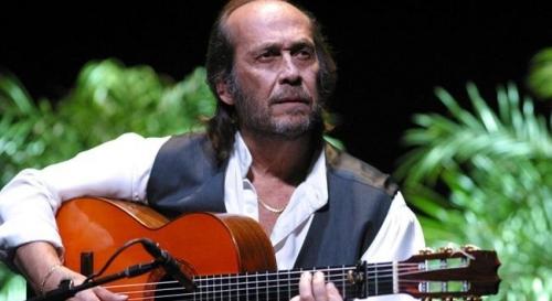 Convocado 'Algeciras suena a Paco', un homenaje a Paco de Luc�a en el aniversario de su muerte