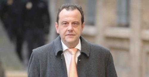 El fiscal Horrach considera que 'no interesa a ning�n partido' la tipificaci�n en el C�digo Penal la financiaci�n ilegal