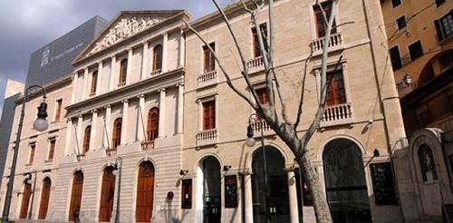 Cs censura que el Consell de Mallorca nombre un director del Teatro Principal sin convocar un concurso público