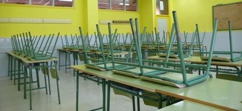 VOX pide por escrito al Govern que explique qué medidas adoptará para reducir la alta tasa de abandono escolar en las Islas