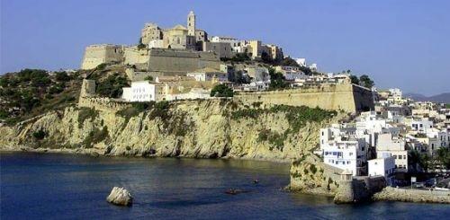 Abren diligencias contra un alquiler turístico irregular en Ibiza denunciado a través de un mail anónimo