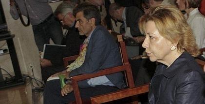 La Audiencia condena a tres años de cárcel a Munar por el soborno de cuatro millones de Can Domenge