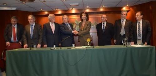 La CAEB pide un 'trato justo' con Baleares respecto al IVA, para favorecer la 'reducci�n de la estacionalidad'
