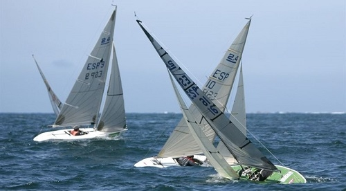 Los puertos de Mallorca acogerán una escuela de vela itinerante