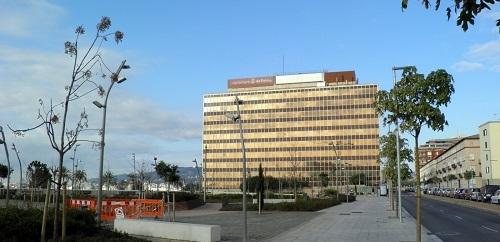 Cs Palma relaciona el contrato del proyecto de viabilidad del edificio Gesa con 'la trama de MÉS'