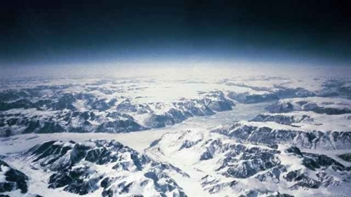 Cient�ficos hallan vida bajo la capa de hielo de la Ant�rtida que puede persistir en un h�bitat fr�o y oscuro