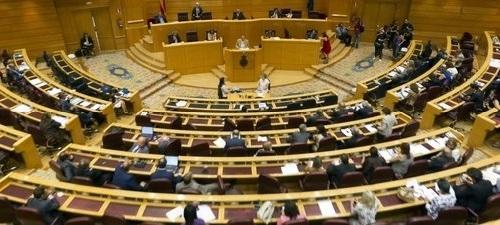 El Senado rechaza una moción de Podemos sobre medidas para controlar el alquiler turístico