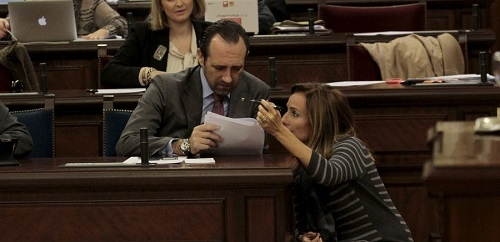 Bauz� dice que hasta 'el final de legislatura habr� una mejora de financiaci�n de 133 millones'