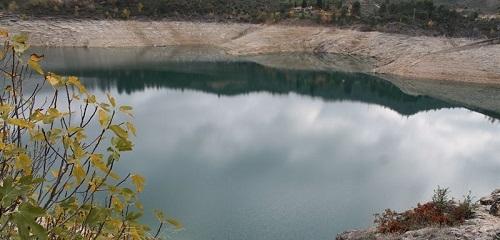 El año hidrológico es un 2 por ciento más seco de lo normal a falta de poco más de un mes para su cierre