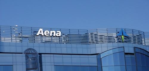 Aena se anota un 2,84% en Bolsa y roza máximos con el impulso de sus resultados trimestrales