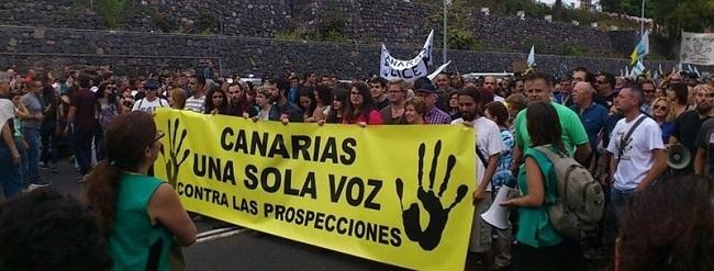WWF recibe la comunicaci�n de la UE de que abre procedimiento a Espa�a por los sondeos en Canarias