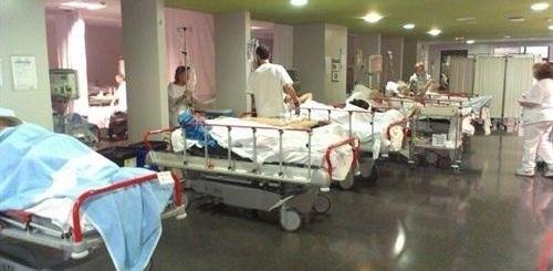 Los m�dicos de Baleares lamentan la 'falta de previsi�n de la administraci�n' para afrontar la epidemia de gripe