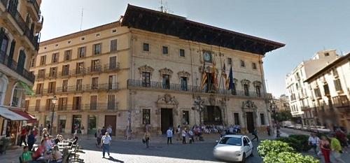 El Ayuntamiento de Palma obtiene la m�xima nota posible en transparencia, con 100 puntos sobre 100