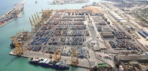 Los puertos Baleares se podrían ver afectados a nivel de infraestructuras por el aumento del nivel del mar