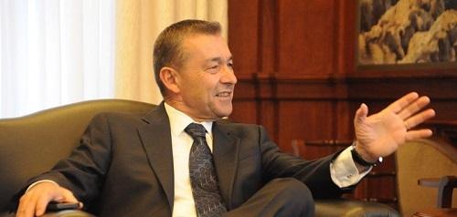 Rivero insta a Rajoy a intervenir en el debate de las prospecciones en Canarias porque es un 'asunto de Estado'
