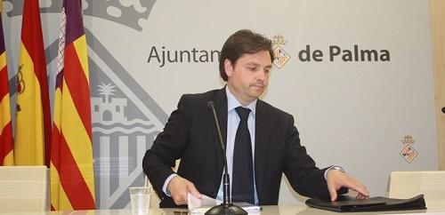 El PGOU de Palma propone 'una ciudad abierta a la mar, sostenible, regenerada y compacta, buscando la m�xima participaci�n'