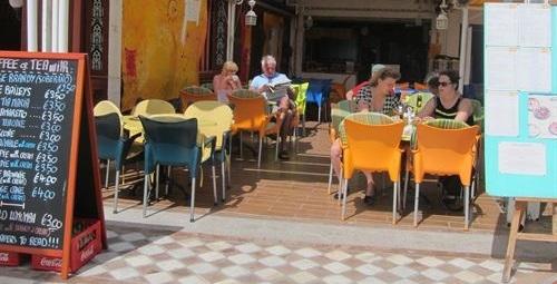 El gasto de los turistas extranjeros en Baleares cay� un 4,2% hasta julio, el mayor retroceso del pa�s