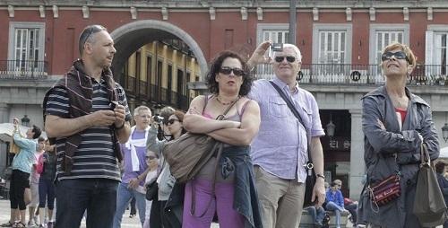 Baleares recibi� 11,1 millones de turistas internacionales hasta octubre, un 2,4% m�s