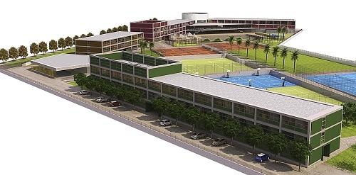 Rafa Nadal Sports Centre acoge una nueva edición del 'Torneo de Tenis Toni Nadal Iberostar 2017' del 20 al 26 de agosto