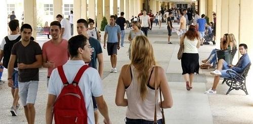 Unos 15.700 miembros de la comunidad universitaria podrán escoger este miércoles al próximo rector de la UIB