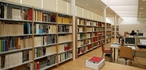 Las bibliotecas de Palma ampl�an sus horarios por los ex�menes de septiembre