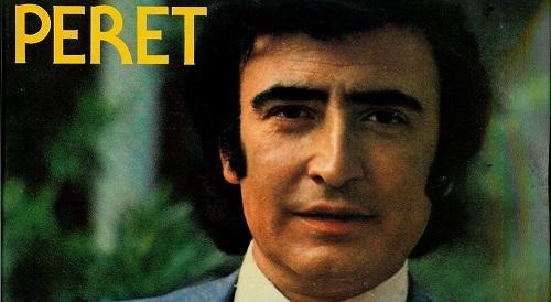 Muere el cantante Peret a los 79 a�os en Barcelona