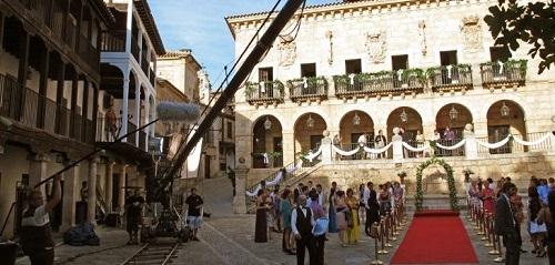 Jornadas sobre financiación y nuevos mercados de cine y audiovisual